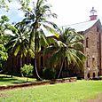 Chapelle de l'île Royale