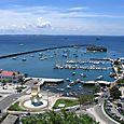 Port de Salvador de Bahia