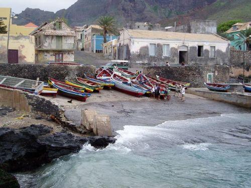 Ponta do Sol (Sao Antao)
